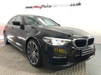 2018 BMW 5 SERIES 3.0 530D XDRIVE M SPORT 4d 261 BHP £28495.00