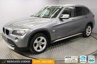 USED 2011 61 BMW X1 2.0 XDRIVE18D SE 5d 141 BHP