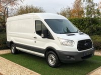 USED 2014 14 FORD TRANSIT 350 LWB TRANSIT 350 2/2 125 PSI L3 H2 PANEL VAN All the Space you Need. And then Some. With this Fantastic Example of England's Finest Long Wheel Base Work Van, Complete with 5 Seats, a Ply Lined Load Area and Dead Locks to all Doors. This Vehicle has been Well Maintained and Benefits from a Recent Service and New Turbo Fitted.