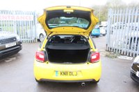 USED 2011 11 CITROEN DS3 1.6 DSTYLE HDI  3d 90 BHP