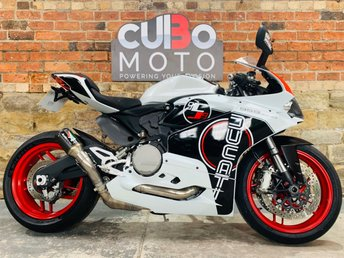 2016 DUCATI 959 PANIGALE ABS £9490.00