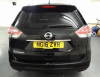 USED 2016 16 NISSAN X-TRAIL 1.6 DCI TEKNA XTRONIC 5d 130 BHP  3 Months National Warranty  - Stunning Condition and Specification