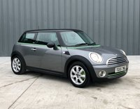 2009 MINI HATCH COOPER 1.6 COOPER GRAPHITE 3d 118 BHP £2750.00