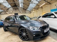 USED 2016 66 BMW 3 SERIES 2.0 320d M Sport Touring Auto (s/s) 5dr PERFORMANCEKIT+20S+TOPSPEC!
