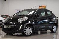 USED 2013 62 CITROEN C1 1.0 VTR 3d 67 BHP New Mot & Road Tax ZERO