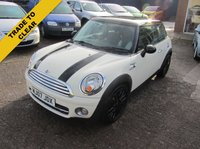 2007 MINI HATCH COOPER 1.6 COOPER D 3d 108 BHP £2695.00