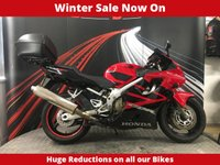 2007 HONDA CBR600F CBR 600 F6  £2990.00