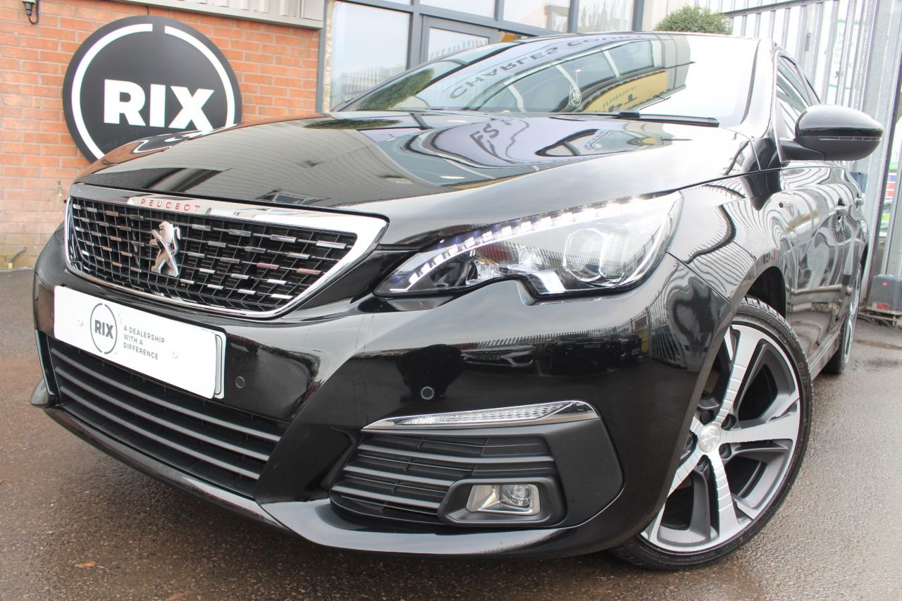 Used PEUGEOT 308for sale