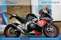 2016 APRILIA RSV4 RSV4 1000 RF  £10995.00