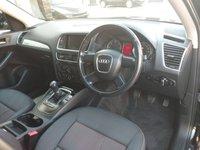 USED 2009 09 AUDI Q5 2.0 TDI QUATTRO DPF 5d 168 BHP