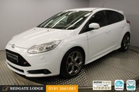 USED 2013 63 FORD FOCUS 2.0 ST-3 5d 247 BHP