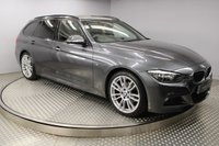 USED 2015 65 BMW 3 SERIES 2.0 318D M SPORT TOURING 5d 141 BHP