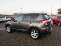USED 2011 11 TOYOTA RAV4 2.2 XT-R D-4D  5d 150 BHP GOOD VALUE 4X4
