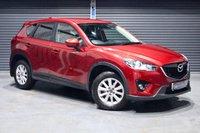 2012 MAZDA CX-5 2.2 D SE-L  £6975.00
