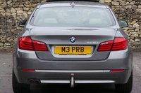USED 2010 10 BMW 5 SERIES 3.0 528I SE 4d AUTO 255 BHP WE OFFER FINANCE ON THIS CAR