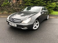 USED 2010 MERCEDES-BENZ CLS CLASS 3.0 CLS350 CDI GRAND EDITION 4d 224 BHP STUNNING LOW MILEAGE - GRAND EDITION - CLS 350