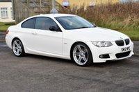USED 2012 12 BMW 3 SERIES 2.0 320d Sport Plus 2dr