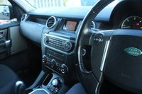 USED 2010 60 LAND ROVER DISCOVERY 3.0 4 SDV6 GS  5d 245 BHP