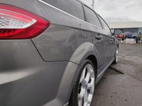 USED 2012 12 FORD MONDEO 2.2 TDCi Titanium X Sport 5dr 2 OWNERS+FSH+STUNNING CAR!!!!!