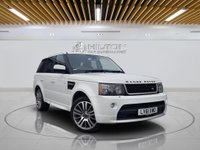 USED 2012 61 LAND ROVER RANGE ROVER SPORT 3.0 SDV6 HSE 5d 255 BHP NO ULEZ CHARGE ON THIS VEHICLE