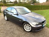 USED 2007 57 BMW 3 SERIES 2.0 318D SE 4d 121 BHP Full BMW + Specialist History MOT 11/20 Fully Documented Full Service History, MOT 11/20, Recently Serviced, Cruise Control, Ice Cold A/C, Alloys, X2 Keys, Very Very Clean And Tidy Example, Full Carpet Mat Set, X4 Electric Windows, Electric Mirrors, Auto Lights On, Auto Wipers, Dimming Mirror, Reverse Sensors, Drives And Looks Absolutely Spot On, You Will Not Be Dissapointed!!