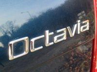 USED 2012 62 SKODA OCTAVIA 1.4 ELEGANCE TSI DSG 5d 121 BHP FSH, FULL LEATHER, AUX