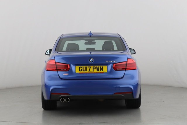 BMW 3 SERIES at Ron Skinner and Sons