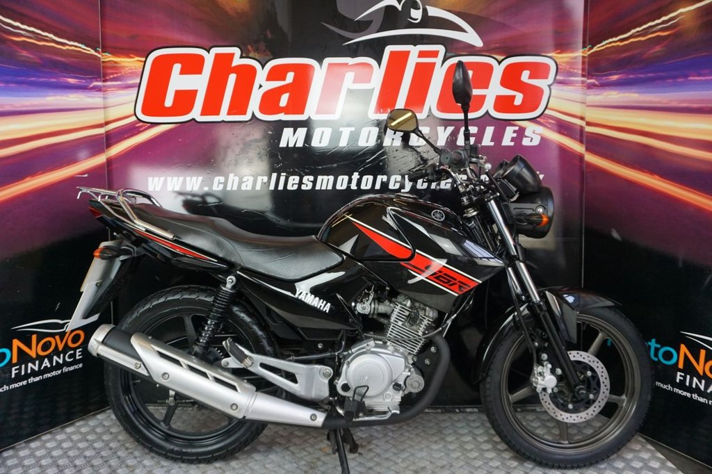 USED 2013 13 YAMAHA YBR Yamaha YBR 125 low mileage FINANCE AND DELIVERY AVAILABLE!