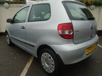 USED 2009 09 VOLKSWAGEN FOX 1.2 URBAN 6V 3d 54 BHP GUARANTEED TO BEAT ANY 'WE BUY ANY CAR' VALUATION ON YOUR PART EXCHANGE