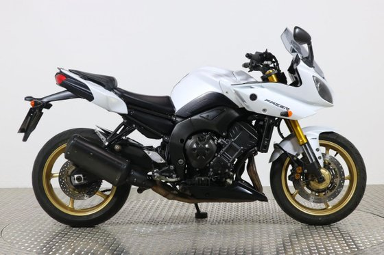 Yamaha FAZER 8 ABS