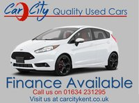 USED 2007 57 FORD FIESTA 1.4 ZETEC CLIMATE 16V 5d 80 BHP FULL SERVICE HISTORY - FINANCE AVAILABLE