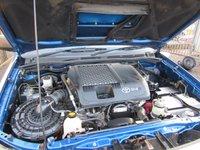 USED 2015 15 TOYOTA HI-LUX 2.5 ACTIVE 4X4 D-4D DCB 142 BHP GOOD VALUE £ 11695 PLUS VAT