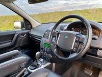 USED 2011 11 LAND ROVER FREELANDER 2.2 SD4 HSE 4X4 5dr SAT NAV! PRIVACY! ALPINE SOUND