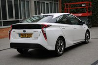 USED 2016 66 TOYOTA PRIUS 2.0 D-4D BUSINESS EDITION 5d 141 BHP