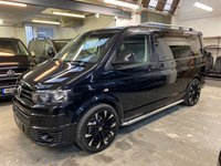 USED 2014 Y VOLKSWAGEN TRANSPORTER 2014 Volkswagen Transporter T5.1 Kombi 140ps 6 speed Finance arranged with HP plans from no deposit and upto 10 years.