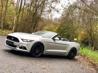 USED 2015 FORD MUSTANG 5.0 GT 2d 410 BHP