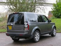 USED 2015 64 LAND ROVER DISCOVERY 3.0 4 SDV6 GS 5d 255 BHP HSE LEVEL SPEC & MAIN DEALER SERVICE HISTORY!