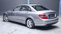 USED 2011 MERCEDES-BENZ C CLASS C220 CDI BLUEEFFICIENCY SPORT  ** AMG BODY STYLING, CRUISE CONTROL, 2 KEYS **
