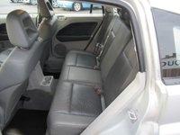USED 2008 58 DODGE CALIBER 2.0 SXT 5d 155 BHP