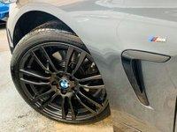 USED 2016 66 BMW 4 SERIES 3.0 430d M Sport 2dr PERFORMANCEKIT+19S+ MEM STS