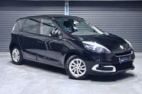 2012 RENAULT SCENIC 1.5 DYNAMIQUE TOMTOM ENERGY DCI  ** £20 TAX **  £3975.00