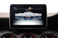 USED 2016 16 MERCEDES-BENZ A CLASS 2.0 AMG A 45 4MATIC 5d 375 BHP