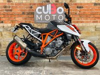 USED 2017 17 KTM SUPERDUKE 1290 R Track Pack + Performance Pack Akrapovic Exhaust + Extras