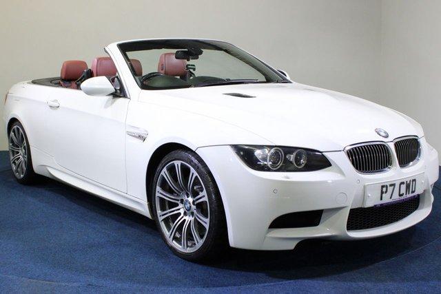 USED 2009 09 BMW M3 M3