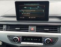 USED 2017 66 AUDI A4 2.0 TFSI SPORT 4d 188 BHP FSH, Sat Nav, Paddleshift etc!