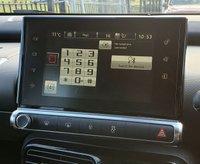 USED 2015 15 CITROEN C4 CACTUS 1.2 PURETECH FLAIR ETG S/S 5d 80 BHP