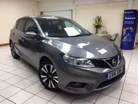 USED 2016 16 NISSAN PULSAR 1.5 N-CONNECTA DCI 5d 110 BHP ONLY 15,900 MILES / SERVICE HISTORY / ISOFIX / MULTIPLE AIRBAGS / £0.00 ZERO ROAD TAX