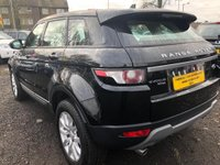 USED 2015 15 LAND ROVER RANGE ROVER EVOQUE 2.2 SD4 Pure Tech AWD 5dr SAT NAV+BLUETOOTH+BEST VALUE!!