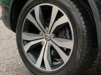 USED 2013 13 VOLKSWAGEN TOUAREG 3.0 TDI V6 R-Line Tiptronic 4x4 (s/s) 5dr FSH/Bluetooth/DAB/HeatedSeats