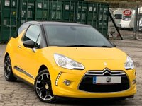 USED 2012 61 CITROEN DS3 1.6 VTi DStyle Plus 3dr *** OVER 150 CARS ON SITE ***